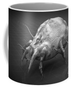 Dust Mite Coffee Mug