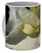 Dwarf Canna Lily Named Ermine Coffee Mug
