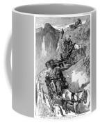 Edward Vii (1841-1910) Coffee Mug