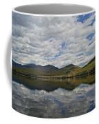 Elk Lake  Coffee Mug