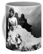 Ethel Barrymore (1879-1959) Coffee Mug