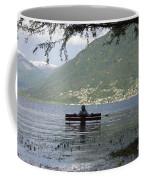 Flooding Lake Coffee Mug