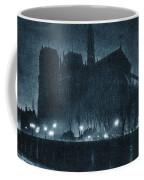 France Paris, C1920 Coffee Mug