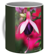 Fuchsia Named Lambada Coffee Mug