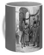 George V (1865-1936) Coffee Mug