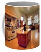 Glensheen Mansion Duluth Coffee Mug