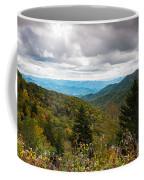 Great Smoky Mountains Coffee Mug