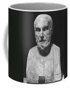 Hippocrates (c460-c377 B.c.) Coffee Mug