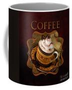 Cappuchino Coffee Gallery Coffee Mug
