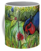 In My Magic Garden Coffee Mug