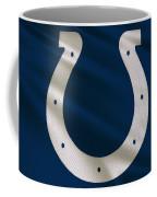 Indianapolis Colts Uniform Coffee Mug