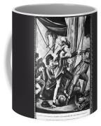 John Paul Jones (1747-1792) Coffee Mug