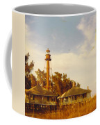 Lighthouse Landscape Coffee Mug