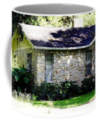 Home Made Of Limestone Coffee Mug