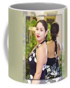 Lovely Lady Coffee Mug