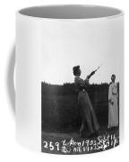 Mabel Hubbard Bell (1857-1923) Coffee Mug