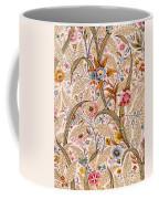 Marble End Paper  Coffee Mug
