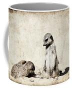 Meerkatz Coffee Mug