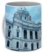 Minnesota State Capitol Coffee Mug