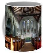 Minster Abbey Coffee Mug