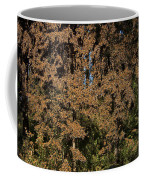 Monarch Butterflies Coffee Mug