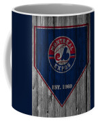Montreal Expos Coffee Mug