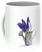 Muscari Or Grape Hyacinth Coffee Mug