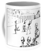 New Yorker October 7th, 1974 Coffee Mug