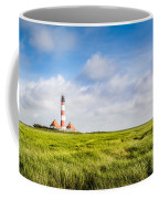 North Sea Coffee Mug
