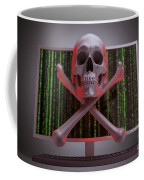 Online Security Coffee Mug