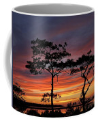 Outer Banks Sunset Coffee Mug