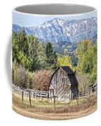 Palisades Barn Coffee Mug