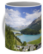 Panoramic View Coffee Mug