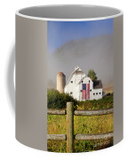 Park City Barn Coffee Mug