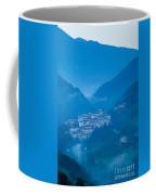 Preci Umbria Coffee Mug