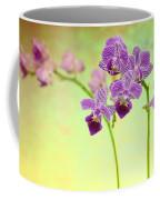Purple Orchid-8 Coffee Mug