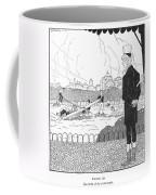 Rene Laennec (1781-1826) Coffee Mug