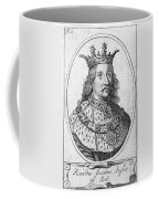 Richard II (1367-1400) Coffee Mug