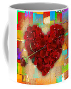 Roses Collection Coffee Mug