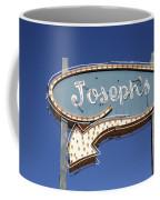 Route 66 - Santa Rosa New Mexico Coffee Mug