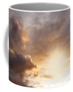 Sky Coffee Mug by Les Cunliffe
