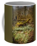 Snowdrop Woods Coffee Mug