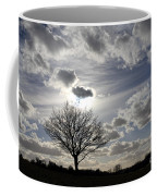 Dramatic Sky Coffee Mug