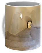 Stairs Coffee Mug