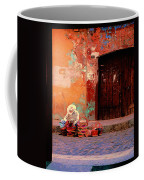 Streets Of Oaxaca Coffee Mug