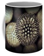 Swine Influenza Virus H1n1 Coffee Mug
