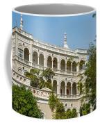 The Aga Khan Palace Coffee Mug