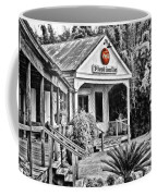 The Burnside General Store Coffee Mug