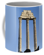 The Roman Forum Coffee Mug