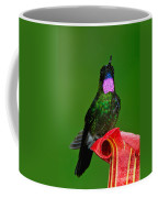 Tourmaline Sunangel Coffee Mug